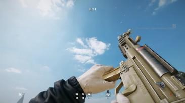 Modern Warfare 2019 vs Rainbow Six Siege Сравнение Оружия