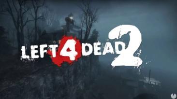 Новая информация об обновлении The Last Stand для Left 4 Dead 2