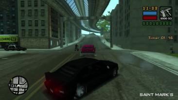 Энтузиасты выпустили приквел GTA 3 на ПК