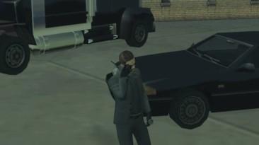 Обзор мода для GTA San Andreas: John Wick
