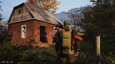 Опубликована дорожная карта по дальнейшей разработке игры Deadside