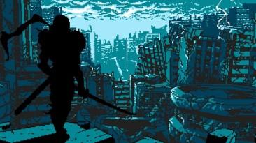 Привет из прошлого - названа дата выхода боевого платформера Cyber Shadow