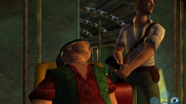 Broken Sword: The Sleeping Dragon. Полночные воспоминания