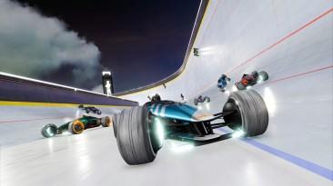 Ремейк Trackmania будет иметь три различных уровня цен, в том числе бесплатный вариант
