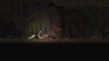 Во имя бога и веры - стала известна дата релиза Dark Devotion для Nintendo Switch