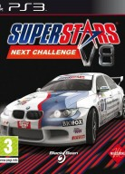 SSV8NC Superstars V8 Next Challenge