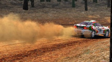Colin McRae Rally 2005. Ралли высшего качества