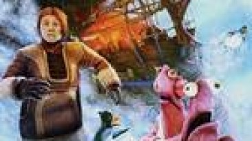 The Book of Unwritten Tales: Critter Chronicles (Русификатор)