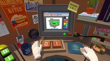 Google приобрела разработчиков игры Job Simulator