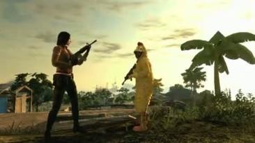"Mercenaries 2 ""Total Payback Update Trailer"""