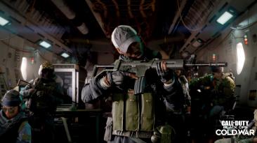 Вероятно в Black Ops: Cold War появится обмен выкладками оружия через соцсети