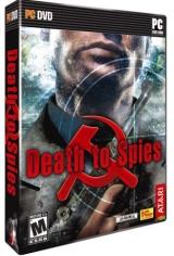 Death To Spies скачать трейнер - фото 7