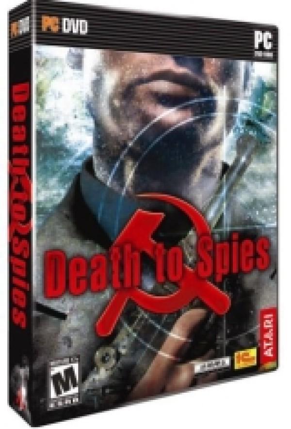 Смерть шпионам: Момент истины: Коды