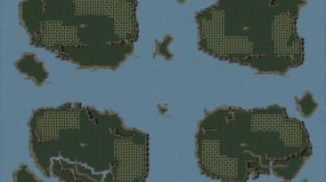 "Command & Conquer ""Цунами"""