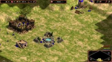 Геймплей Age of Empires: Definitive Edition (Windows 10)