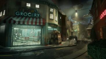Новые скриншоты The Outlast Trials