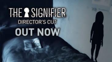 Релизный трейлер The Signifier: Director's Cut