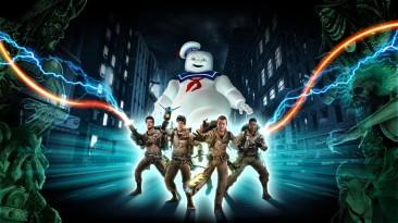 На Nintendo Switch состоялся релиз Ghostbusters: The Video Game Remastered