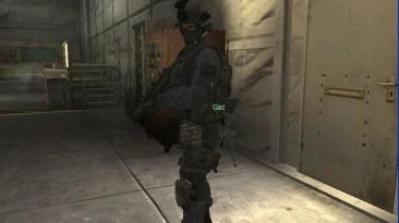 "Call of Duty 4: Modern Warfare ""Новый спецназ"""