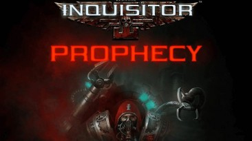 На PS4 и Xbox One вышло крупное DLC Prophecy для Warhammer 40.000: Inquisitor - Martyr