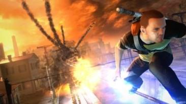 Sucker Punch довольна своими отношениями с Sony и не исключает возможность создания InFamous 3