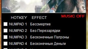 Assassin's Creed ~ Liberation HD: Трейнер/Trainer (+11) [1.0] {Aleksander D}