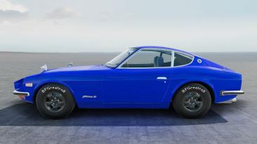 "Car Mechanic Simulator 2021 ""Nissan 240Z"""