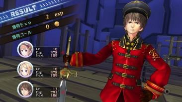 Новые скриншоты Atelier Rorona: Alchemist of Arland