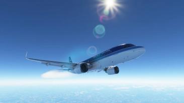 Выпущено обновление 1.14.5.0 для Microsoft Flight Simulator