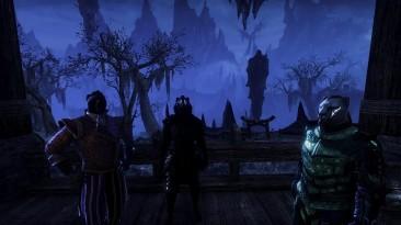 THE Elder Scrolls Online - Ожидаем наплыв оборотней в TESO в новом патче?