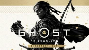 В Ghost of Tsushima: Director's Cut можно будет приласкать кошку, обезьяну и оленя