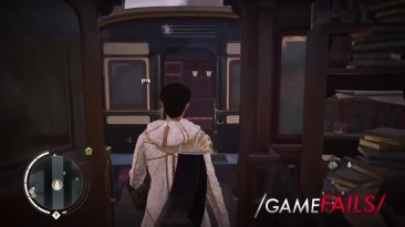Sister - Assassin's Creed Syndicate (Glitch) - GameFails