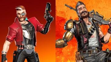 Electronic Arts и разработчиков Apex Legends обвинили в плагиате персонажа