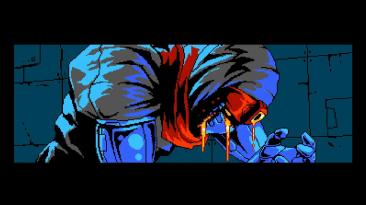 Пользователь Reddit уже завершил спидран в Cyber Shadow, ни разу не умерев