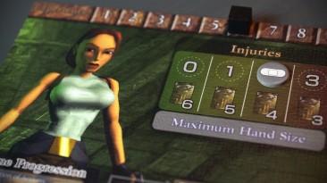 """Для покупки стала доступна настольная игра """"Tomb Raider Legends: The Board Game"""""""