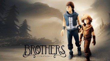 Состоялся долгожданный релиз Brothers: A Tale of Two Sons на Android