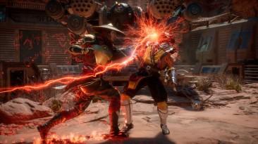 Анонс персонажей первого DLC для Mortal Kombat 11 и геймплей Шанг Цунга