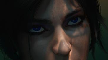 "Shadow of the Tomb Raider ""Макияж для Лары"""