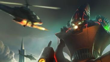10 лет назад. Universe at War: Earth Assault