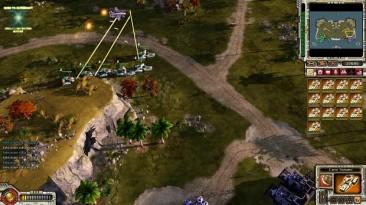 "Command & Conquer: Red Alert 3 ""Rush To Supremacy Origin"""