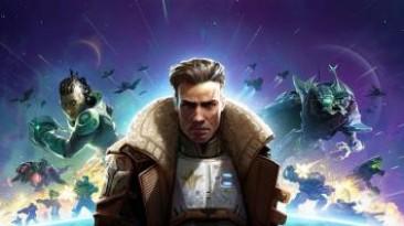 Демонстрация всех шести фракций Age of Wonders: Planetfall