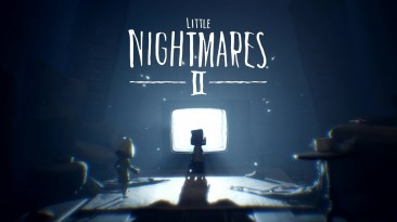 Новая информация касательно Little Nightmares II появится летом