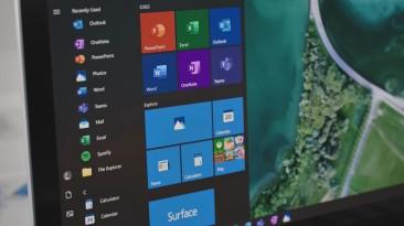 Microsoft готовит небольшое обновление, которое станет использоваться для перехода на Windows 10 21H2 и Windows 11