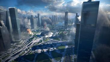 """Генеральный директор EA: """"Battlefield будет долгоиграющим сервисом"""""""