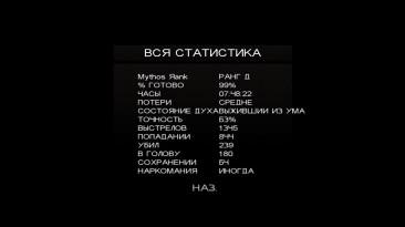 """Call of Cthulhu: Dark Corners of the Earth: Сохранение/SaveGame (Уровень сложности """"Частный Детектив"""", 64 сохранения)"""