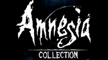 Amnesia: Collection анонсирована к релизу на Xbox One