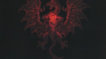 """Dragon's Dogma """"Оригинальный саундтрек"""""""