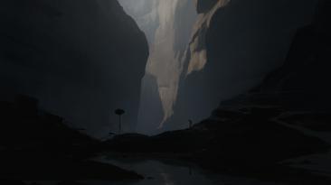 Разработчик Limbo и Inside спрятал арт из новой игры в прикольном месте