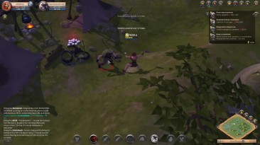 Albion Online - новая MMORPG !