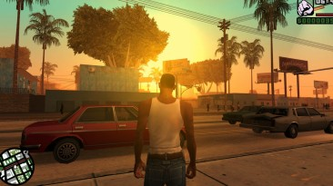 Миссия GTA San Andreas, которую невозможно провалить